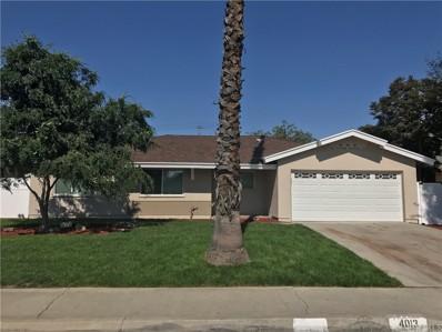 4013 Polk Street, Riverside, CA 92505 - MLS#: EV17206046