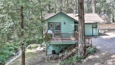 208 S Dart Canyon Road, Crestline, CA 92325 - MLS#: EV17208690