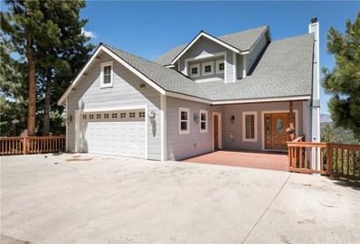 28258 Arbon Lane, Lake Arrowhead, CA 92352 - MLS#: EV17209461