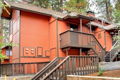 41935 Switzerland Drive UNIT 8, Big Bear, CA 92315 - MLS#: EV17209709