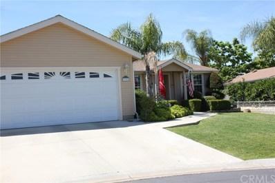 10961 Desert Lawn Drive UNIT 350, Calimesa, CA 92320 - MLS#: EV17210804