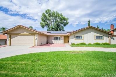 1407 E Highland Avenue, Redlands, CA 92374 - MLS#: EV17211651