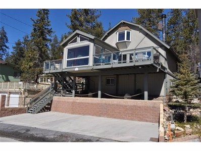 39036 Willow Landing, Big Bear, CA 92315 - MLS#: EV17211850
