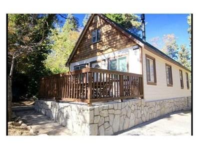 26364 Alpine Lane, Twin Peaks, CA 92391 - MLS#: EV17211943