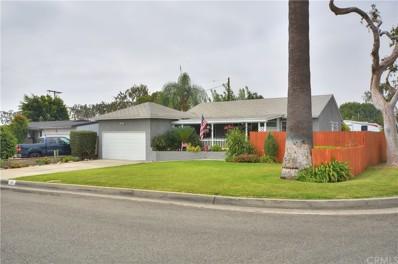 1051 Dolores Street, La Habra, CA 90631 - MLS#: EV17212969