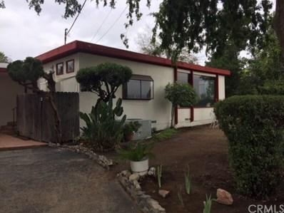 31390 Mesa Drive, Redlands, CA 92373 - MLS#: EV17214309