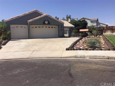 13225 Altaridge Circle, Victorville, CA 92392 - MLS#: EV17214389