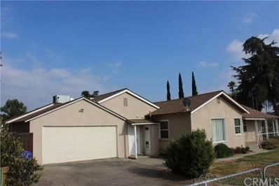 12257 13th Street, Yucaipa, CA 92399 - MLS#: EV17214683