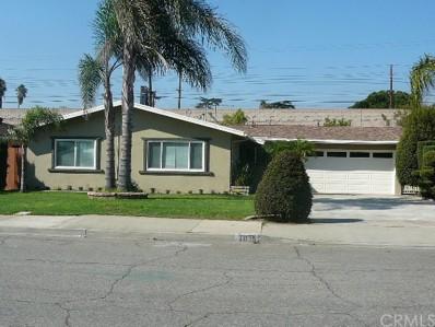1015 Terryview Avenue, Pomona, CA 91767 - MLS#: EV17215242