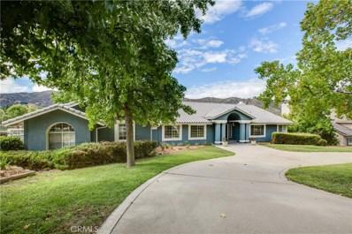 37321 Ironwood Drive, Yucaipa, CA 92399 - MLS#: EV17217930