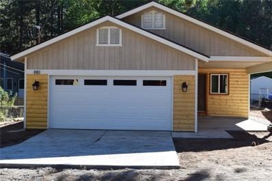 439 Mountainaire Lane, Big Bear, CA 92315 - MLS#: EV17218041