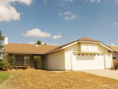 25860 Delphinium Avenue, Moreno Valley, CA 92553 - MLS#: EV17219717