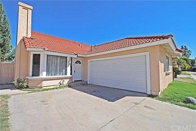1462 Coral Tree Lane, San Bernardino, CA 92408 - MLS#: EV17219979