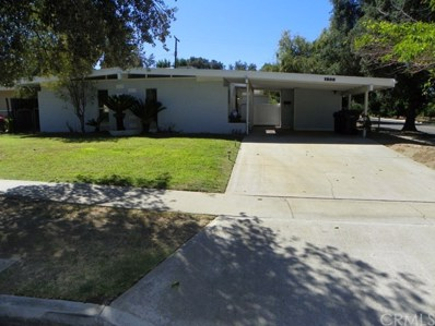 1300 Campus Avenue, Redlands, CA 92374 - MLS#: EV17220453
