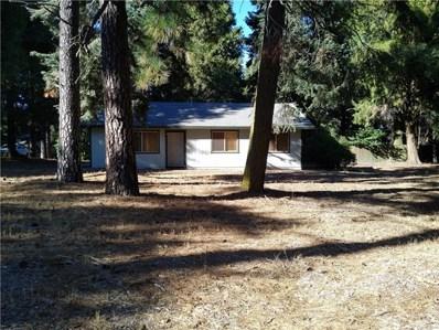 394 Lookout Lane, Cedarpines Park, CA 92322 - MLS#: EV17221092