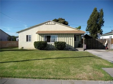 465 A Court, Colton, CA 92324 - MLS#: EV17221670