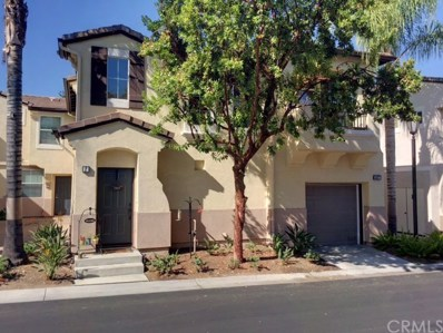 39277 Turtle Bay UNIT F, Murrieta, CA 92563 - MLS#: EV17221797