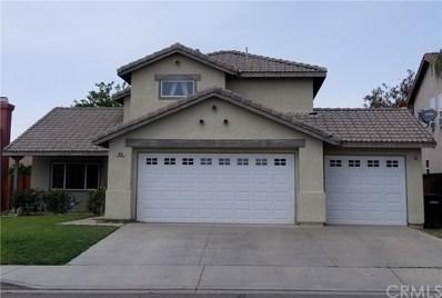 1865 Rosemont Circle, San Jacinto, CA 92583 - MLS#: EV17221831
