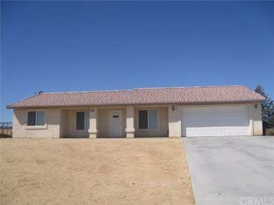 13146 4th Avenue, Victorville, CA 92395 - MLS#: EV17222739