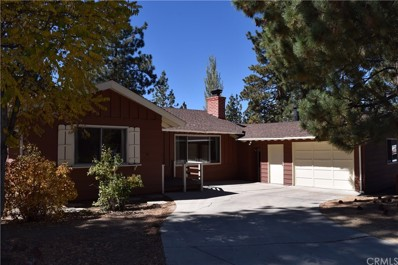 164 Finch, Big Bear, CA 92315 - MLS#: EV17222862