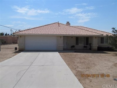 10690 Redlands Avenue, Hesperia, CA 92345 - MLS#: EV17223759
