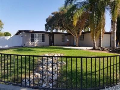1406 Galemont Avenue, Hacienda Hts, CA 91745 - MLS#: EV17225000