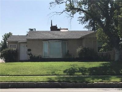 938 E Brockton Avenue, Redlands, CA 92374 - MLS#: EV17226548