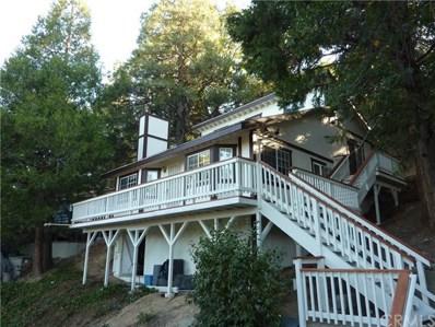134 Zermatt Drive, Crestline, CA 92325 - MLS#: EV17226711