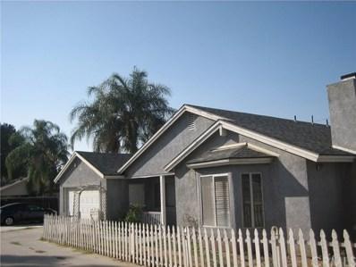 12322 13th Street, Yucaipa, CA 92399 - MLS#: EV17227646