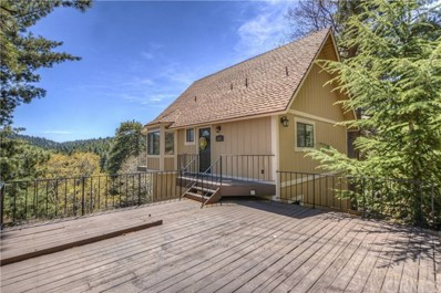 26540 Thunderbird Drive, Lake Arrowhead, CA 92352 - MLS#: EV17229492