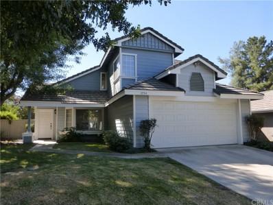 1754 Stratford Circle, Redlands, CA 92374 - MLS#: EV17230428