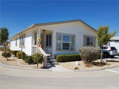 22241 Nisqually Road UNIT 61, Apple Valley, CA 92308 - MLS#: EV17230593