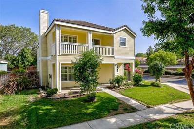 25548 Portola Loop, Loma Linda, CA 92354 - MLS#: EV17231009