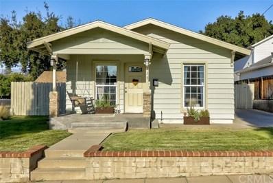 225 Bond Street, Redlands, CA 92373 - MLS#: EV17231259
