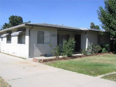1251 Euclid Avenue, Beaumont, CA 92223 - MLS#: EV17231764