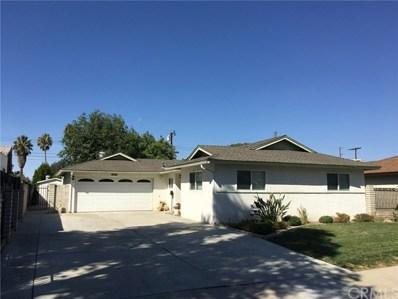 1565 Lassen Street, Redlands, CA 92374 - MLS#: EV17232186