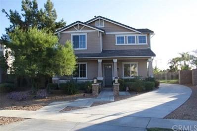 13203 Palmira Drive, Rancho Cucamonga, CA 91739 - MLS#: EV17232195