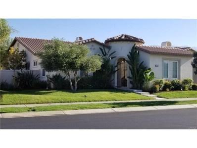 37018 Winged Foot Road, Beaumont, CA 92223 - MLS#: EV17232292