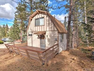 38634 Talbot, Big Bear, CA 92315 - MLS#: EV17233490