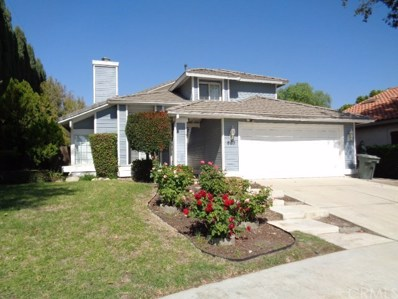 803 Anderson Court, Redlands, CA 92374 - MLS#: EV17234367
