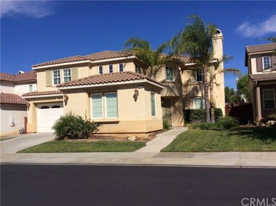 36368 Dunes Drive, Beaumont, CA 92223 - MLS#: EV17234543