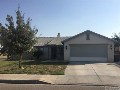 11891 Stockton Street, Adelanto, CA 92301 - MLS#: EV17235180