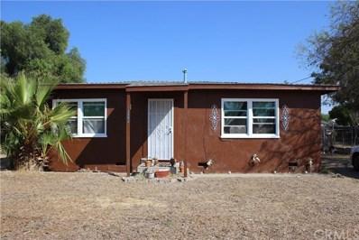 13550 Day Street, Moreno Valley, CA 92553 - MLS#: EV17235260