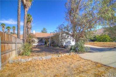 30166 San Jacinto Street, Hemet, CA 92543 - MLS#: EV17235653
