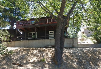 30376 Live Oak Drive, Running Springs Area, CA 92382 - MLS#: EV17235733