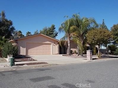 2842 Blue Spruce Drive, Hemet, CA 92545 - MLS#: EV17235803