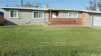 322 E Mesa Drive, Rialto, CA 92376 - MLS#: EV17235848