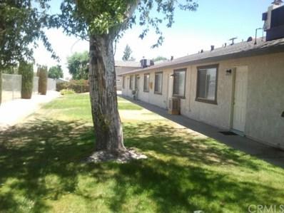 11875 A Avenue UNIT G, Hesperia, CA 92345 - MLS#: EV17236292