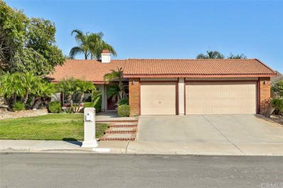11584 Spyglass Circle, Moreno Valley, CA 92557 - MLS#: EV17236448
