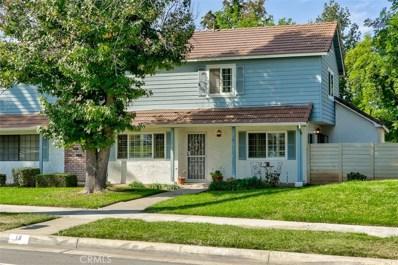18 S Dearborn Street, Redlands, CA 92374 - MLS#: EV17236629